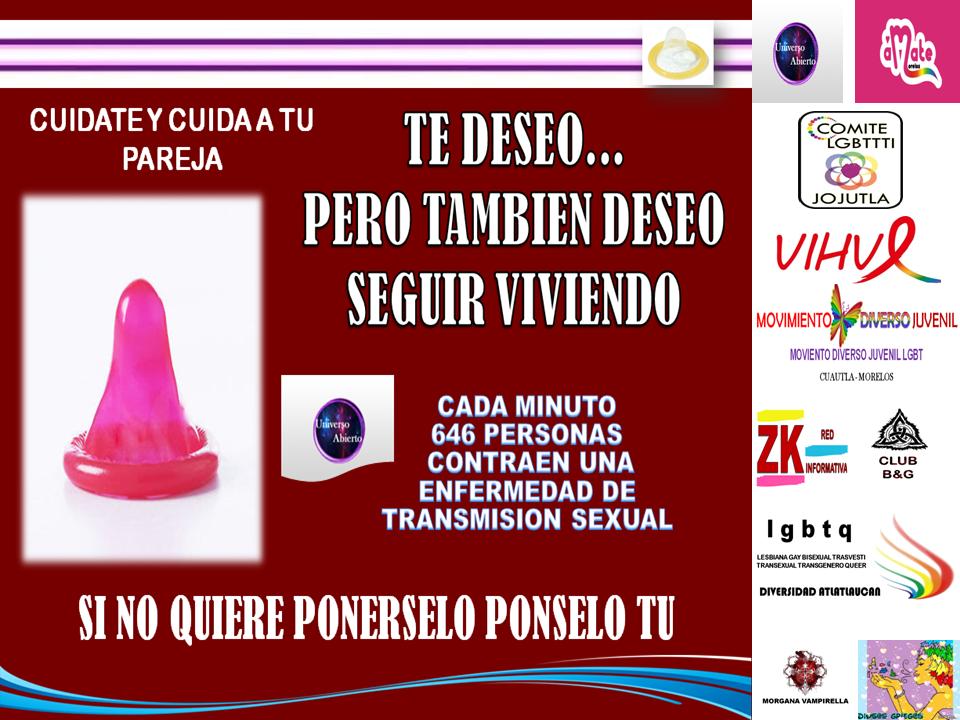 CAMPAÑA CONTRA EL VIH