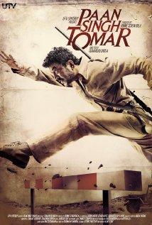Á Hậu Tomar - Paan Singh Tomar