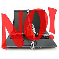 Não à censura na Net!