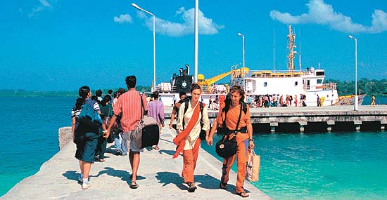 Welcome to Andaman