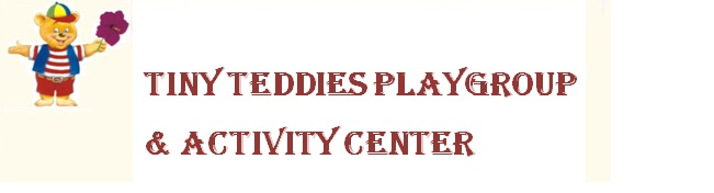 Tiny Teddies play group and Activity Center