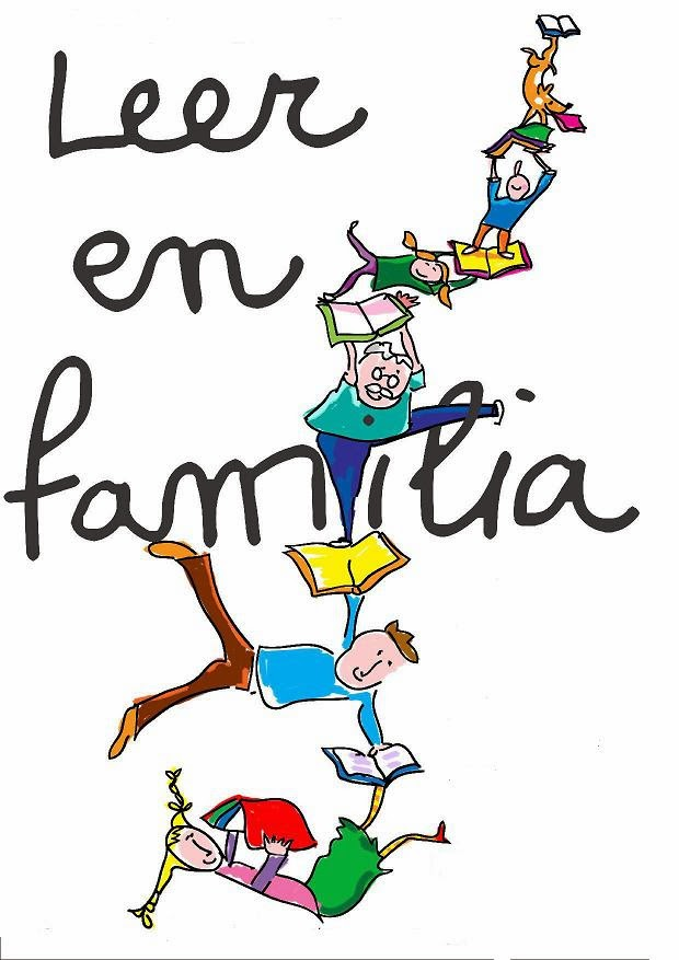 PROYECTO FAMILIAS LECTORAS