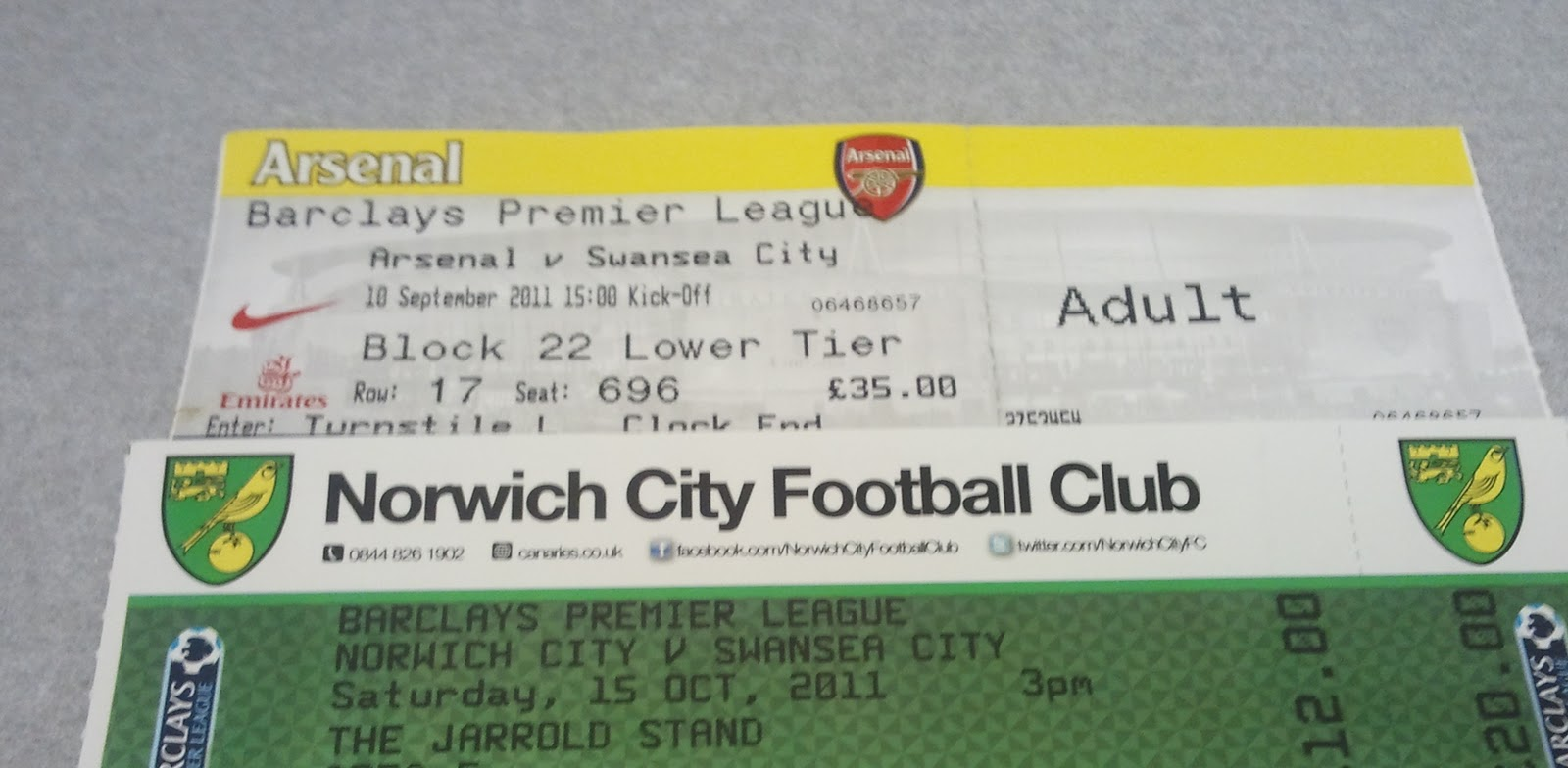 how to buy arsenal away tickets