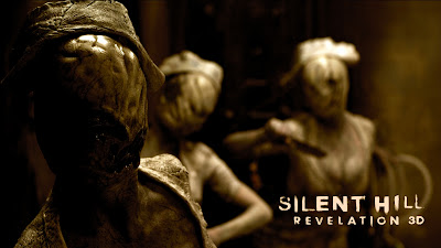 Silent Hill Revelation Wallpaper widescreen hd