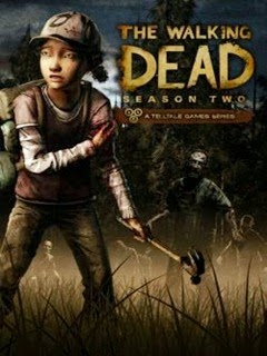 The Walking Dead: Season 2 - Episode 3 PC Box