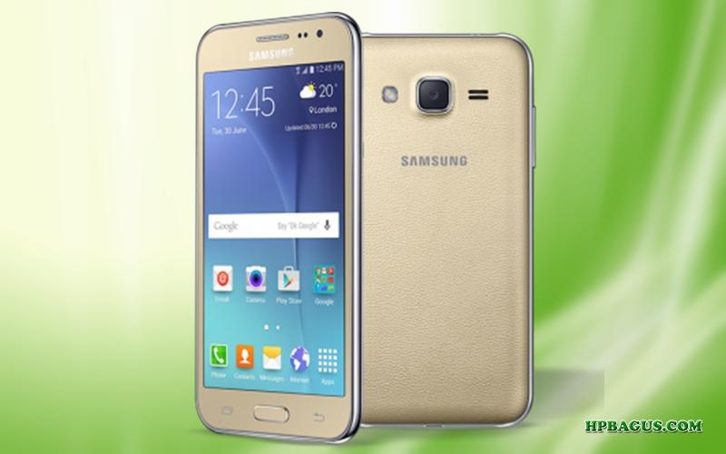 Spesifikasi dan Harga Samsung Galaxy J2 Android Smartphone
