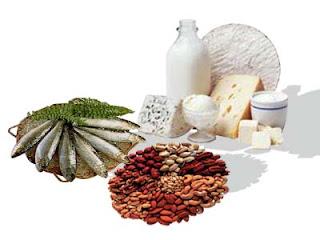 Procesamiento de productos 2012 08 12 - Alimentos ricos en calcio y hierro ...