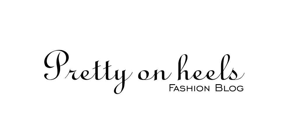 Pretty on Heels
