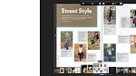 Le style ce moi en Off Cool Magazine