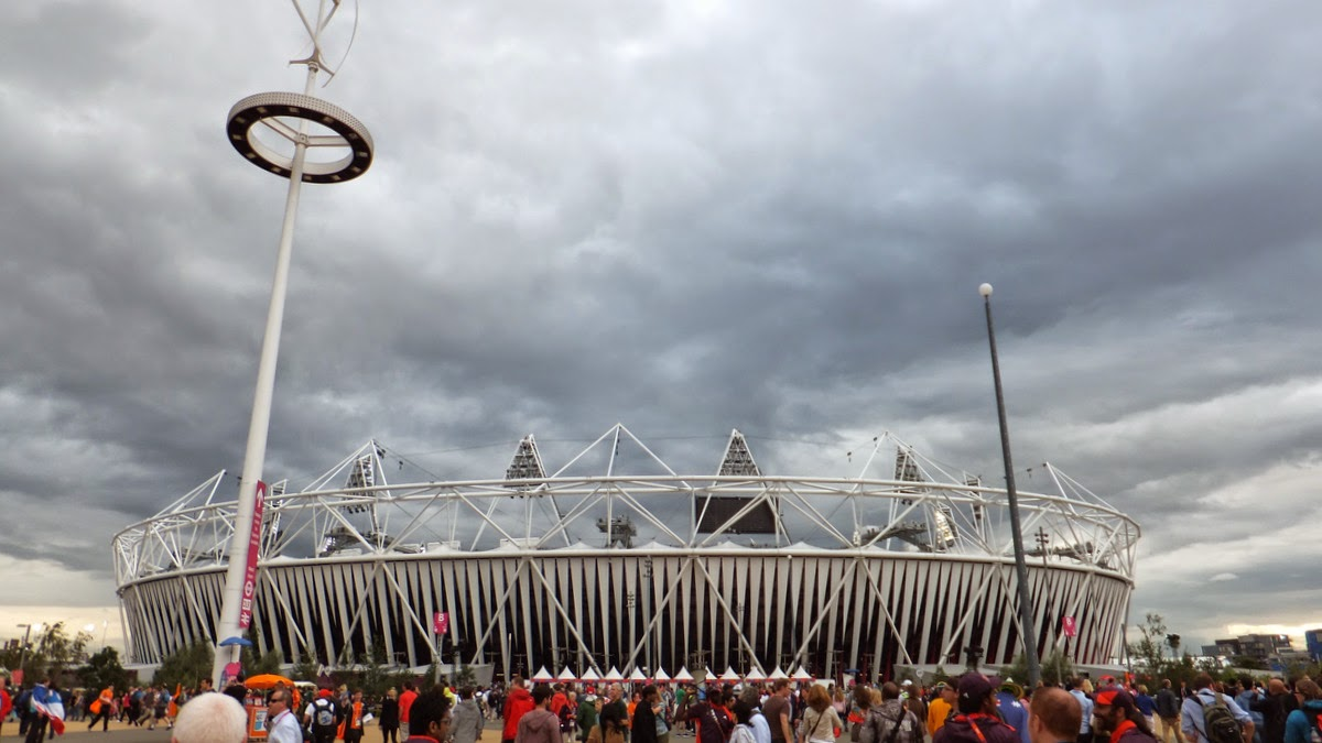 The Olympics – Diving!