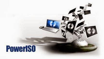 poweriso 5.9 free download