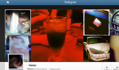 Como entrar en instagram desde tu PC