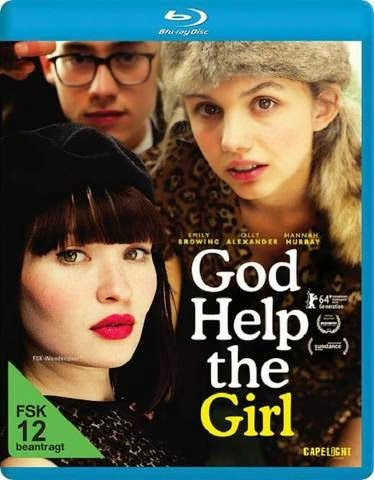 Baixar Filme God Help The Girl Legendado Torrent