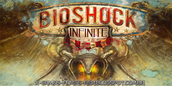 BioShock Infinite PC Completo