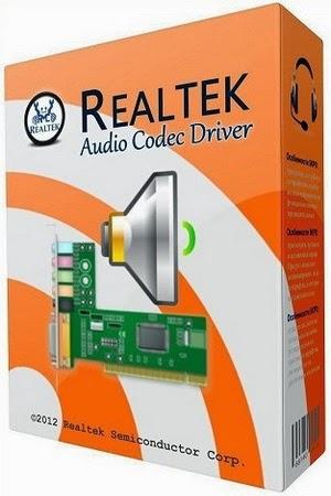 Realtek High Definition Audio (HDA) Version 6.0.1.7455+Dolby Vista/7/8/8.1