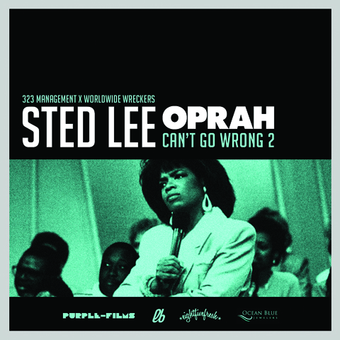 Album: Sted Lee - Oprah: Can't Go Wrong 2