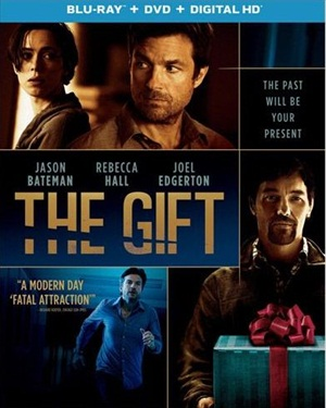 The Gift 2015 English BRRip 720p x264 650MB