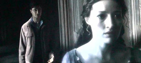 Harry e Helena Ravenclaw