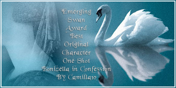 Emerging Swan Award
