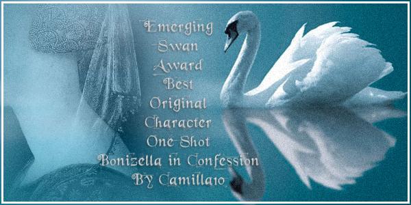 Emerging Swan Award