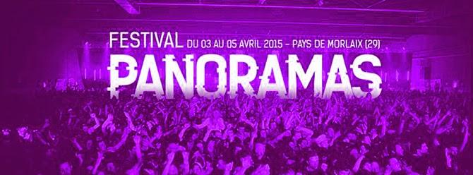 Festival Panoramas #18 - Savant