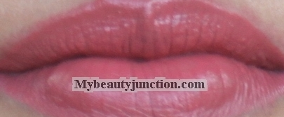 Givenchy Le Rouge lipstick in 105 Brun Vintage swatches, review and photos
