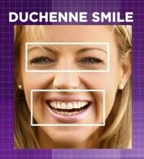 Duchenne smile