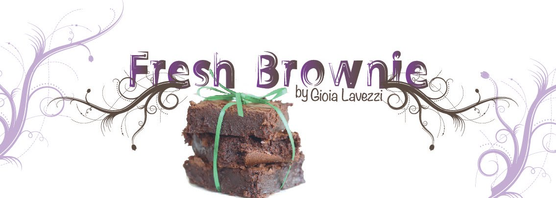 Fresh Brownie
