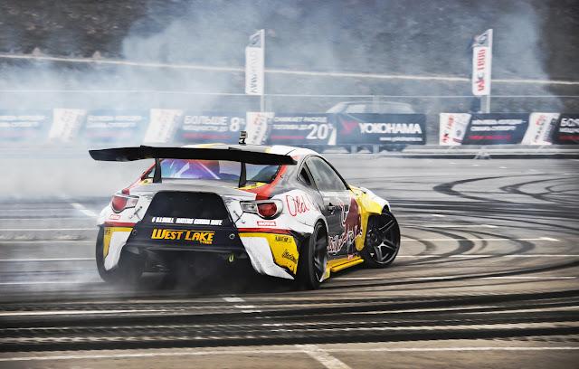 Toyobaru, Toyota GT86, Subaru BRZ, Scion FR-S, drift, leci bokiem, samochody do upalania, drifting