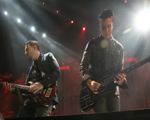 "Vote Zacky Vengeance and Synyster Gates in the category ""Best Metal Guitarists"" on Guitar World"