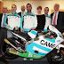 MotoGP: Came IodaRacing presenta su proyecto para 2013