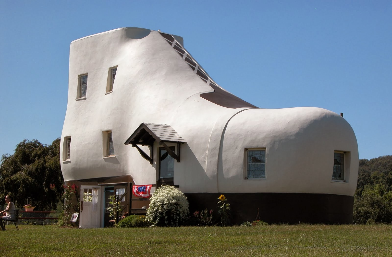 Top 5 most unique homes in the world top and the best The best design in the world