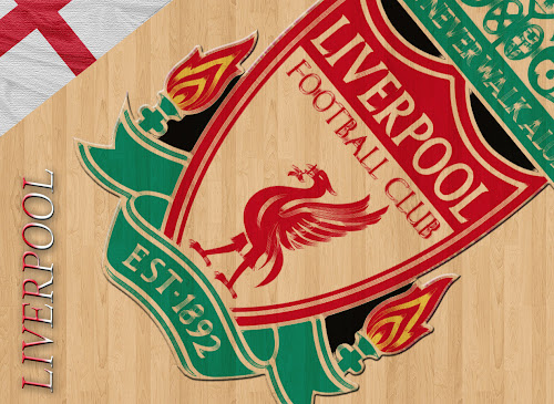 Wallpaper Liverpool Fc 20 Gambar