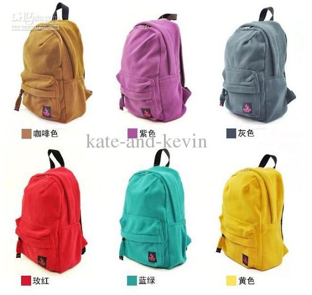 Bag Kids School5