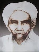 Kyai Kholil Bangkalan Madura