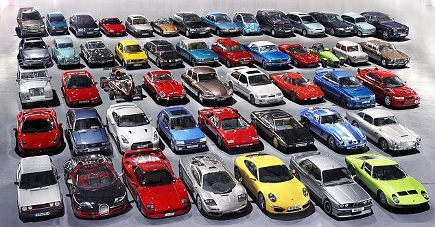 Car Magazin Mazda