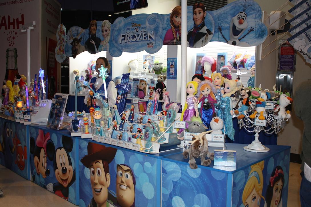 Disney on ice frozen atlanta coupon code