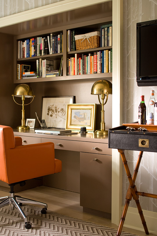 All In The Detail Your Home Office Design