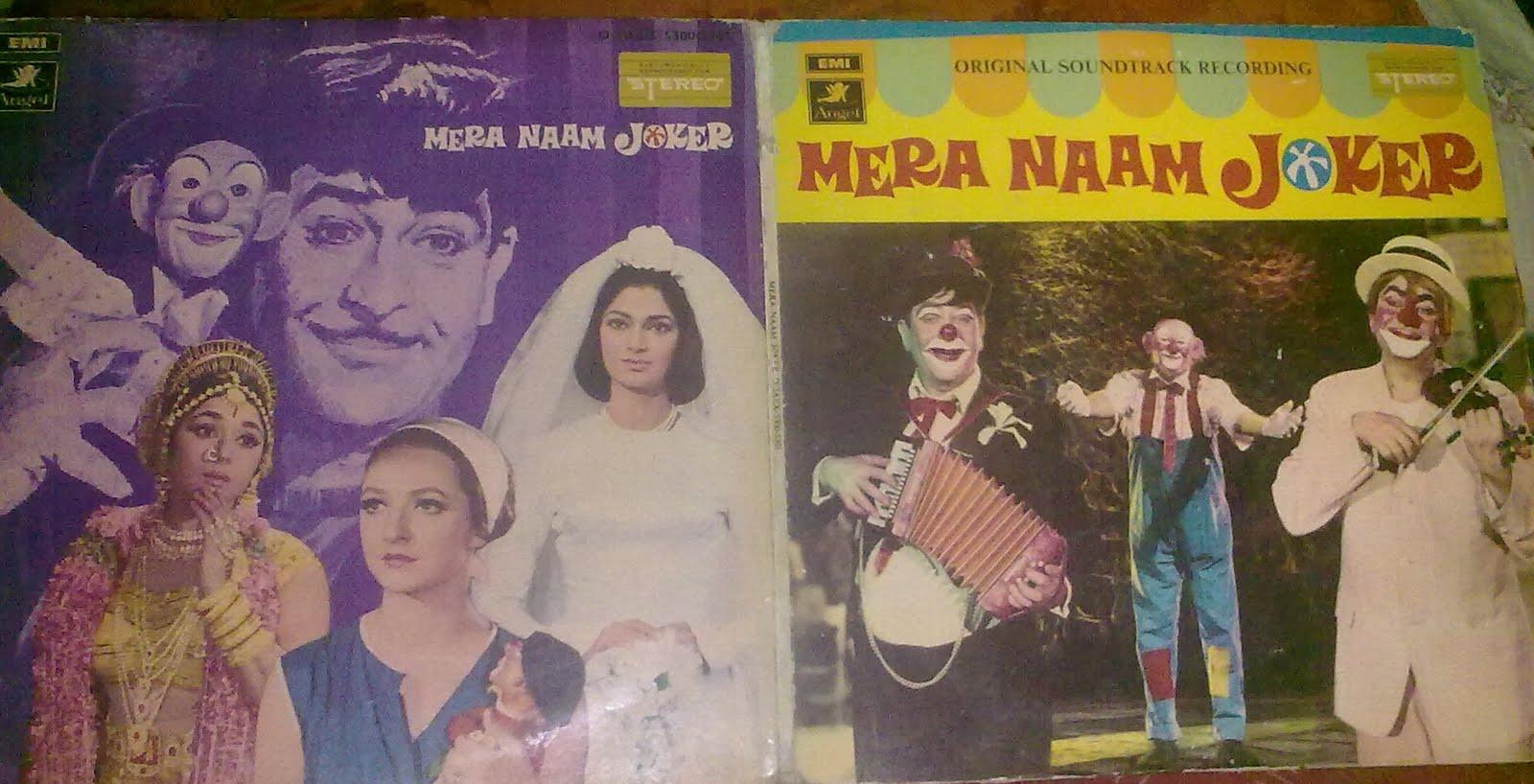 Ravi Shankar Jazzmine