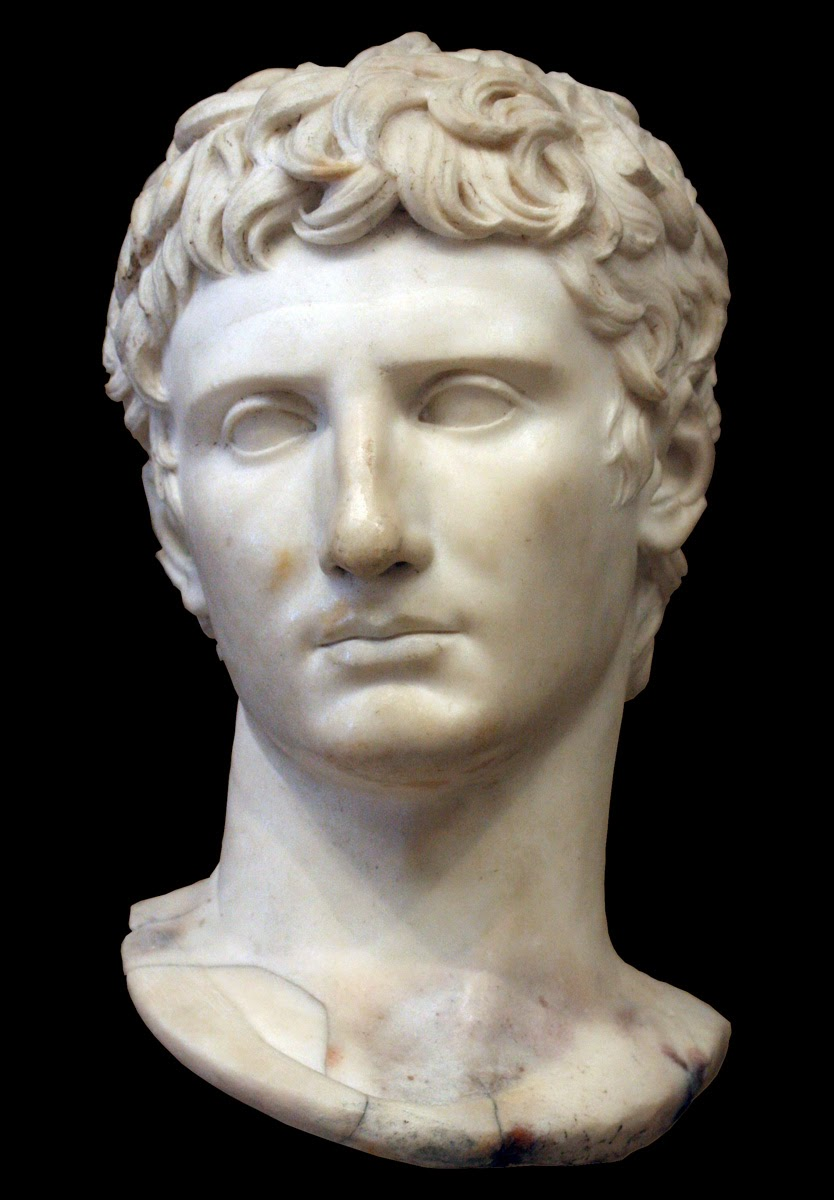 gaius octavius essay This free history essay on essay: ancient and medieval history - augustus caesar/gaius octavian: the creator is perfect for history students to use as an example.