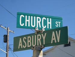 A Church Town: