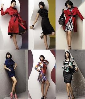Fashion untuk Tampil SEMPURNA