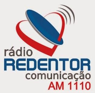 Rádio Redentor AM de Brasília DF e Santo Antônio do Descoberto GO ao vivo