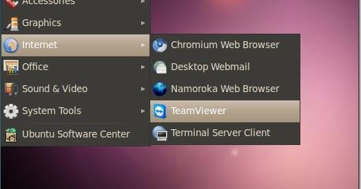 Teamviewer download for ubuntu 10.04
