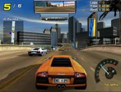 Free Download Games Need For Speed Hot Pursuit 2 Full Version For PC