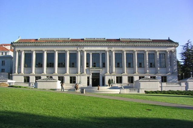 Universidad de California, Berkeley, Estados Unidos