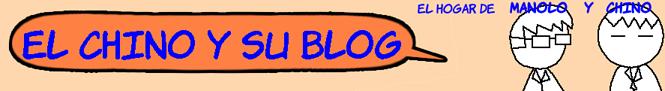 El Chino y su Blog