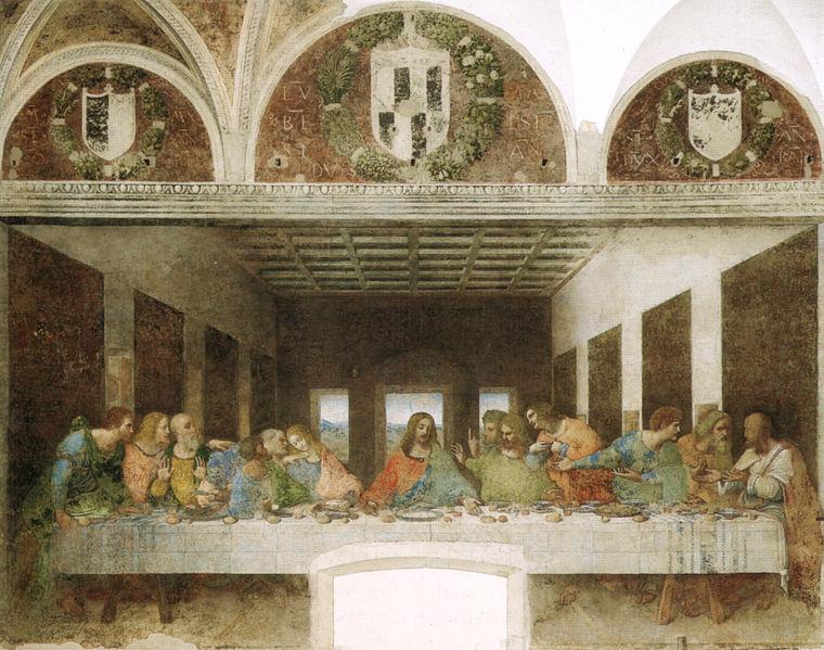 spuntino di Leonardo