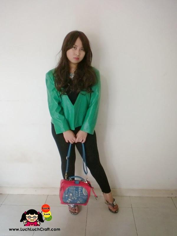 Fashion with Dresslily Bag