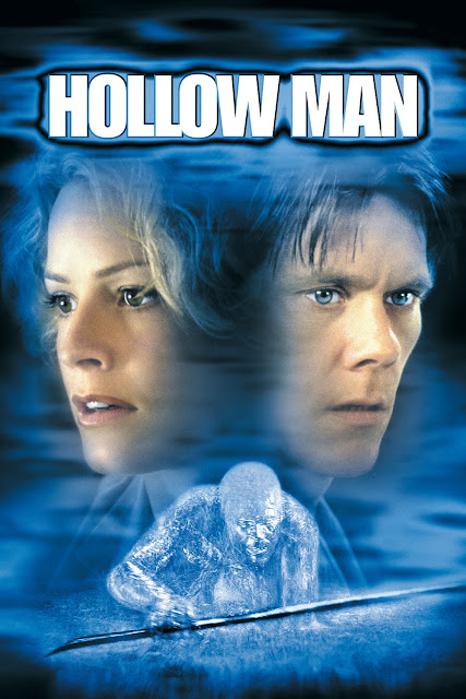 Hollow Man (2000) HD 720p ~Full Movie Online~